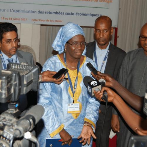 Dr. Rokhaya Samba Diene