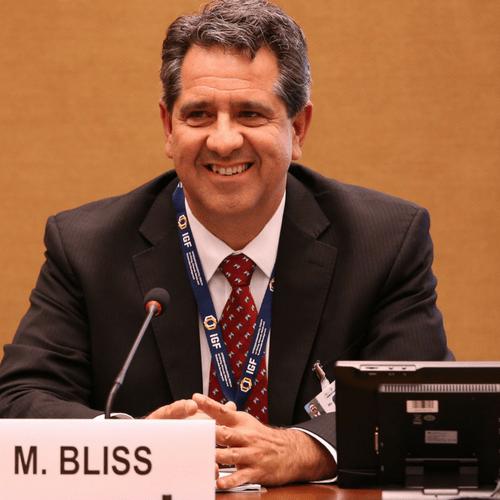 Matthew Bliss