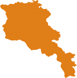 outline of armenia